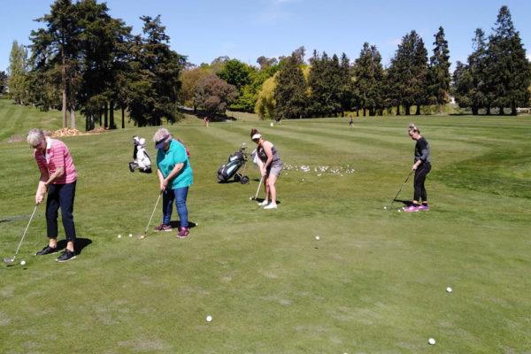 ladies golf tournaments