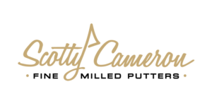 logo of scotty cameron golf putter fittings