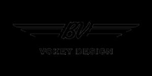 logo of vokey design golf edges